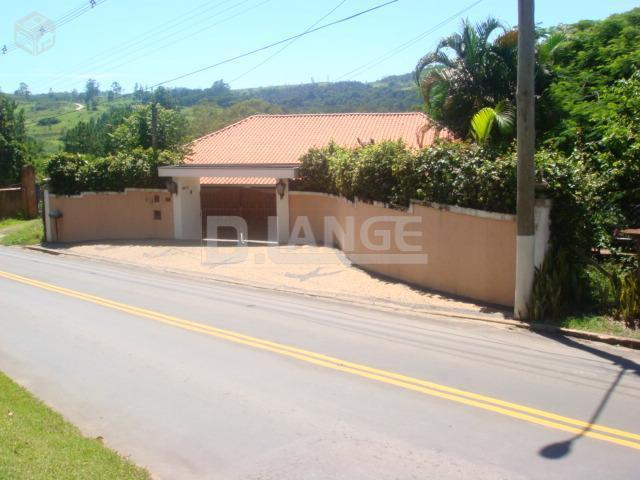 Chácara de 3 dormitórios à venda em Sousas, Campinas - SP