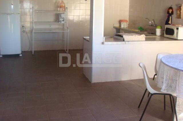 Chácara de 3 dormitórios em Sousas, Campinas - SP