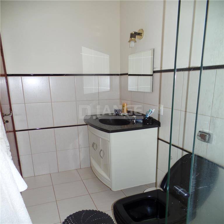 Casa de 4 dormitórios em Jardim Botânico (Sousas), Campinas - SP