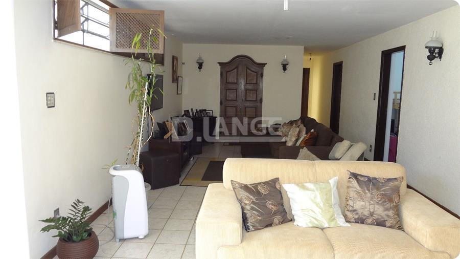 Casa de 6 dormitórios à venda em Jardim Chapadão, Campinas - SP