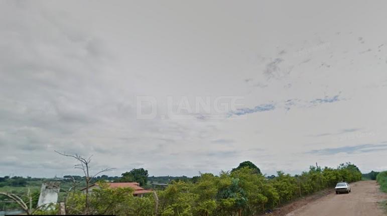 Área em Chácara Santa Margarida, Campinas - SP