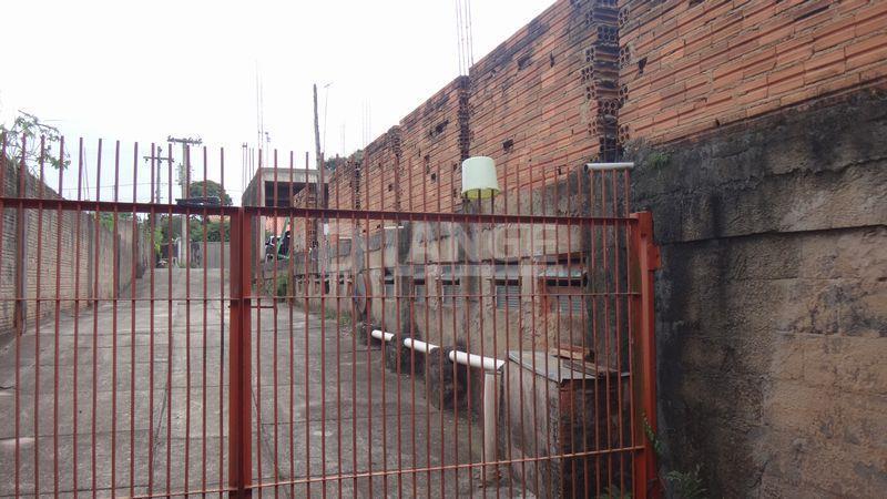 Barracão em Jardim São Judas Tadeu, Campinas - SP