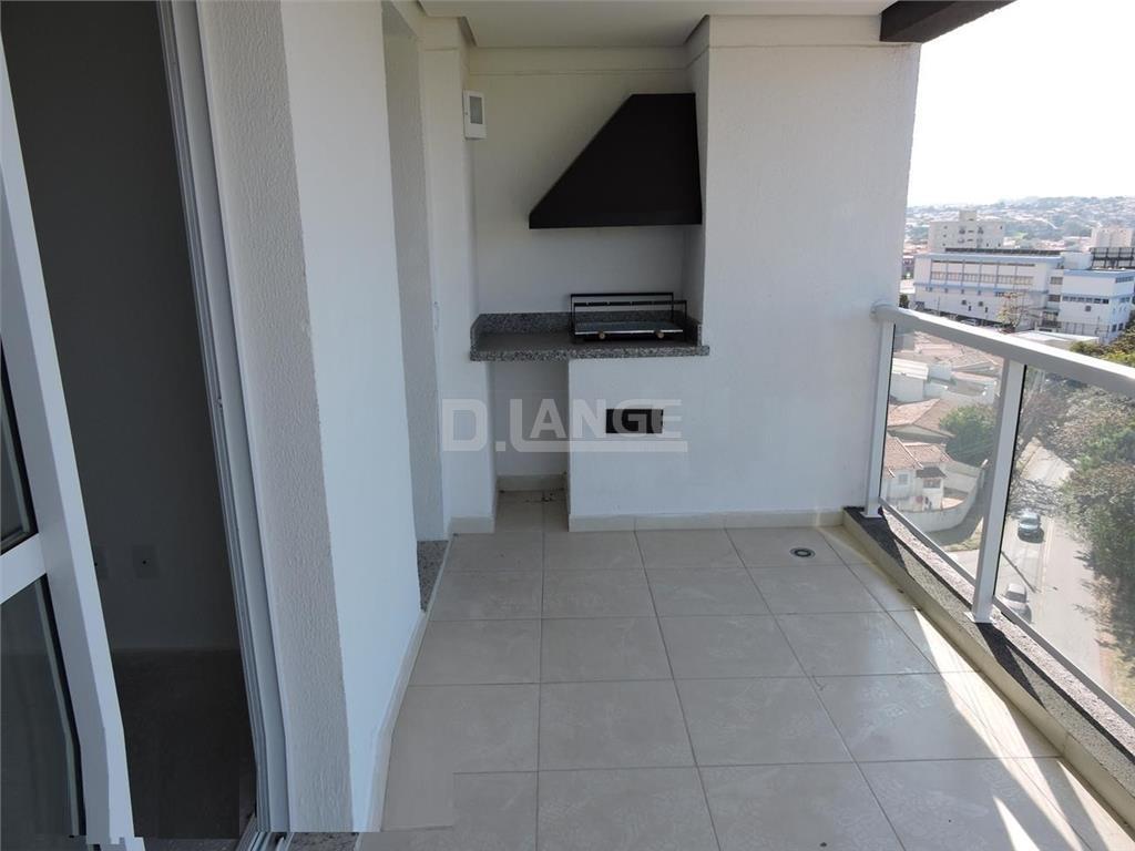 Apartamento de 3 dormitórios em Jardim Belo Horizonte, Campinas - SP