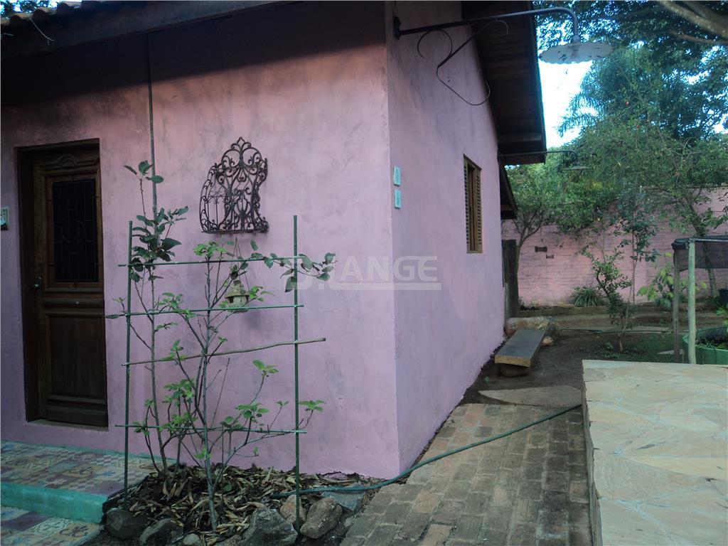 Chácara de 4 dormitórios em Recanto Dos Dourados, Campinas - SP