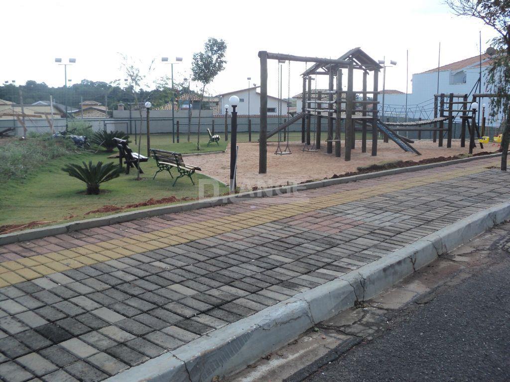 Terreno em Bosque De Barão Geraldo, Campinas - SP
