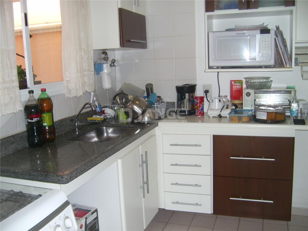 Casa de 4 dormitórios em Chácaras São Quirino, Campinas - SP