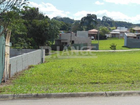 Terreno à venda em Bosque Dos Pires, Itatiba - SP