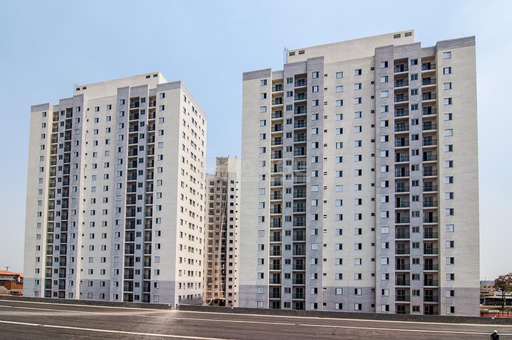 Apartamento de 2 dormitórios em Jardim Novo Campos Elíseos, Campinas - SP