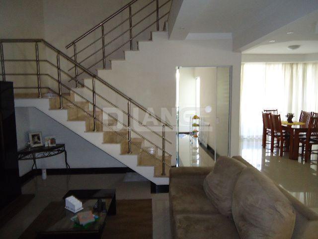 Casa de 4 dormitórios em João Aranha, Paulínia - SP