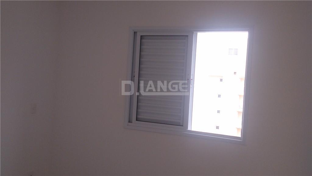 Apartamento de 2 dormitórios em Vila Proost De Souza, Campinas - SP