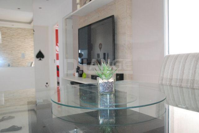 Apartamento de 2 dormitórios em Jardim Bom Retiro (Nova Veneza), Sumaré - SP