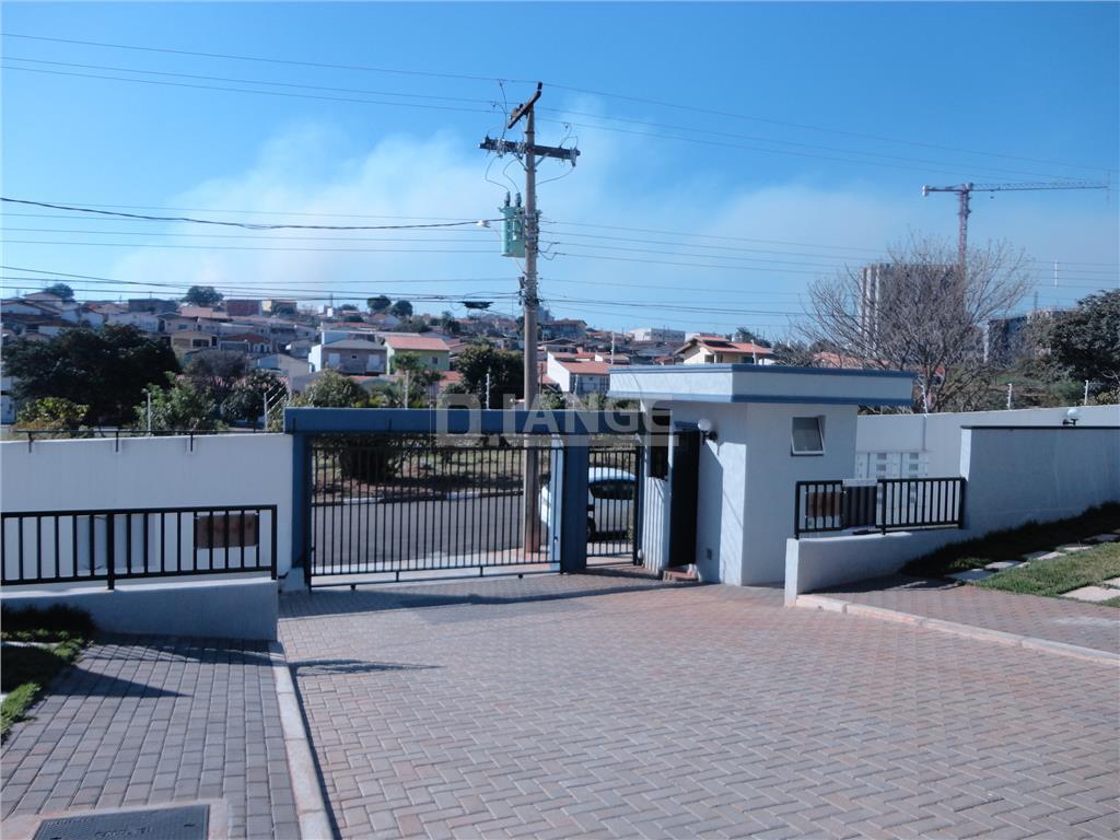 Casa de 1 dormitório em Jardim Miranda, Campinas - SP