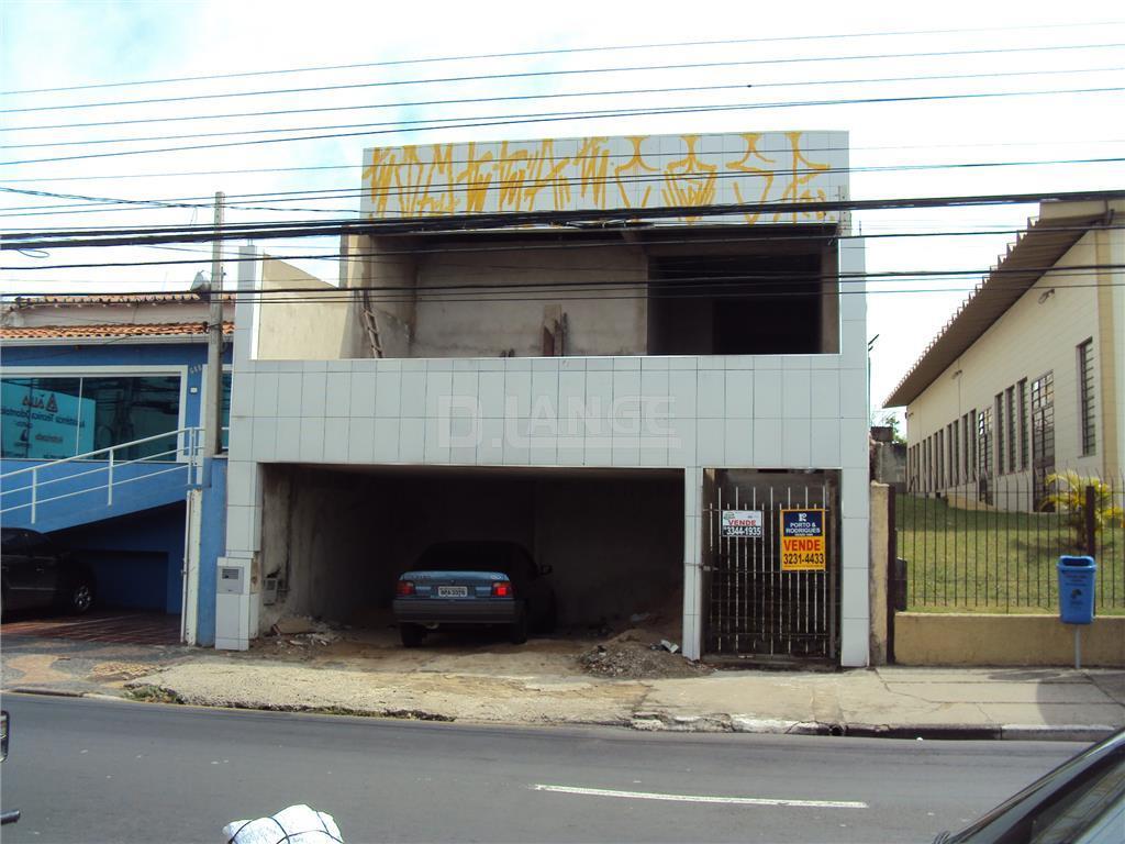 Prédio em Vila Teixeira, Campinas - SP