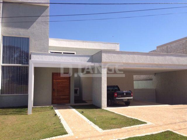 Casa de 4 dormitórios em Chácaras São Bento, Valinhos - SP