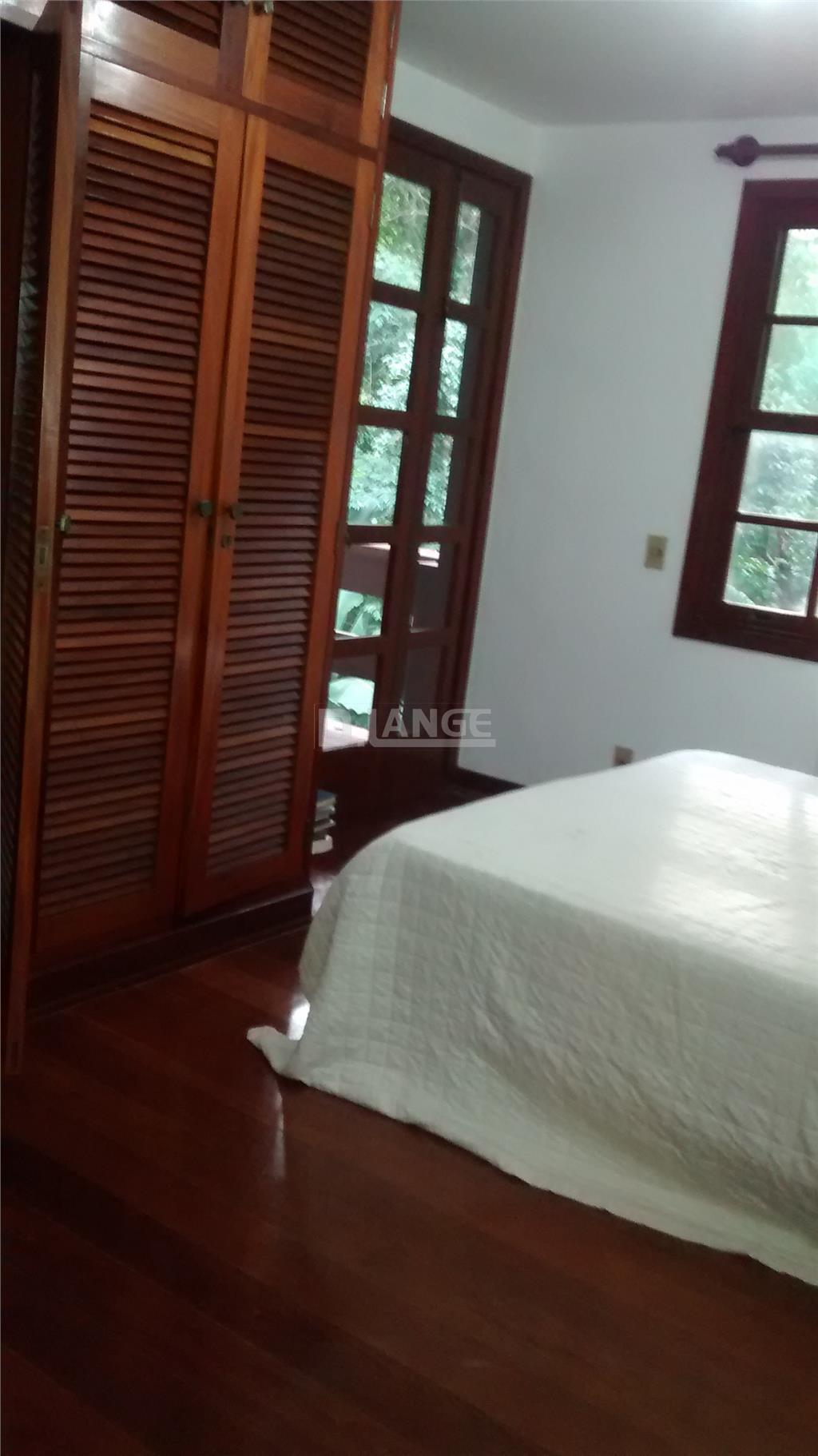Casa de 5 dormitórios em Chácaras São Quirino, Campinas - SP
