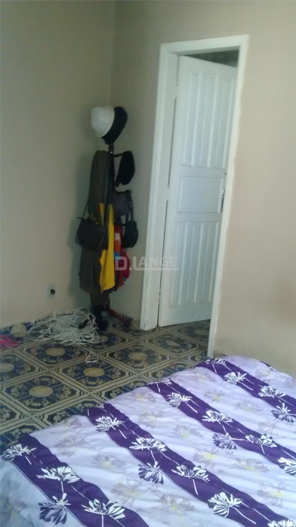 Casa de 2 dormitórios à venda em Bonfim, Campinas - SP