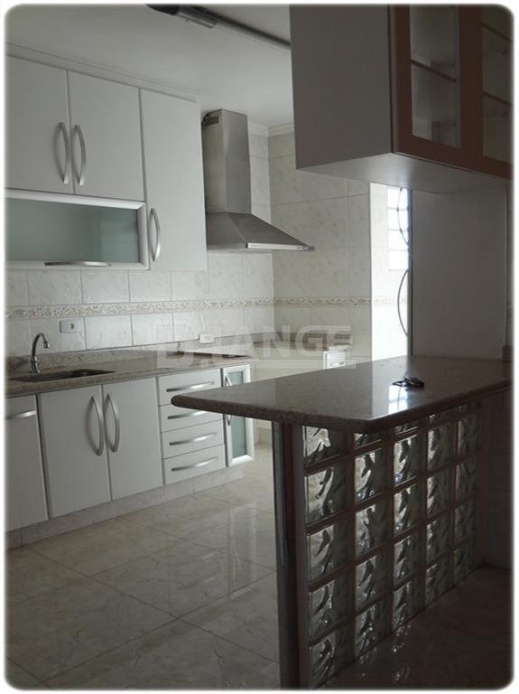 Apartamento de 2 dormitórios em Jardim García, Campinas - SP