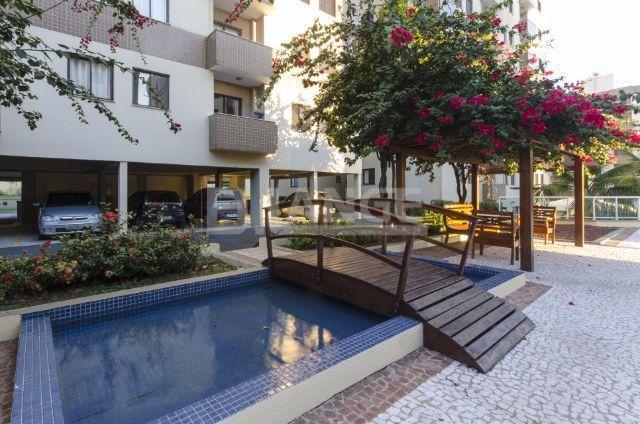 Apartamento de 3 dormitórios em Jardim Do Lago, Campinas - SP