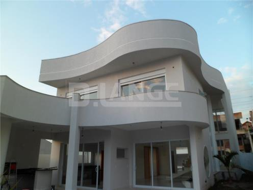 Casa de 4 dormitórios em Loteamento Alphaville Campinas, Campinas - SP