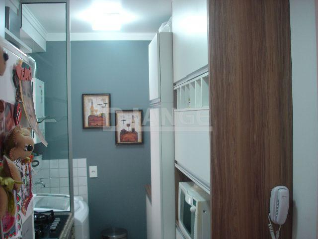 Apartamento de 3 dormitórios em Jardim Santa Rosa, Valinhos - SP