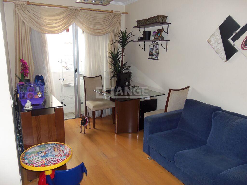 Apartamento de 3 dormitórios à venda em Jardim Dom Vieira, Campinas - SP