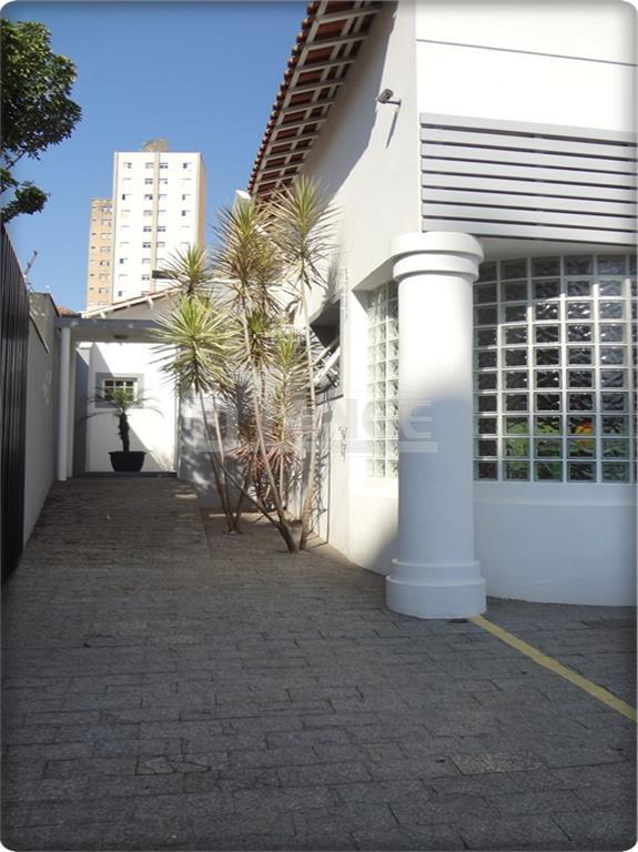 Casa em Botafogo, Campinas - SP