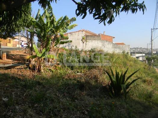 Terreno em Santa Cruz, Valinhos - SP