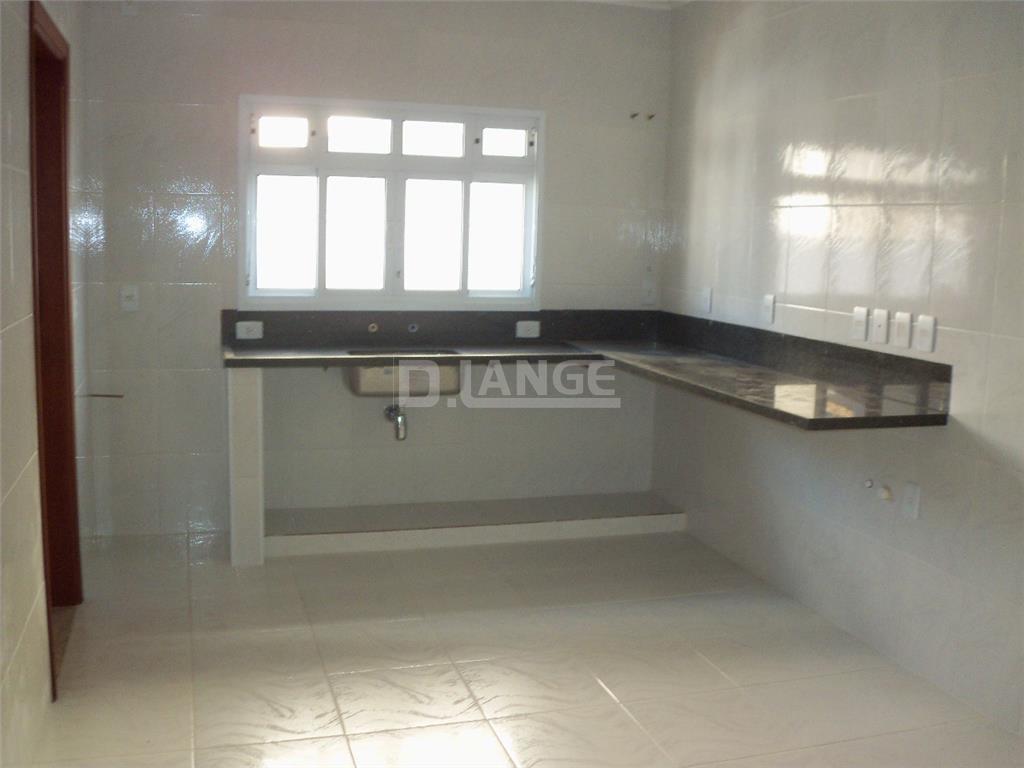 Casa de 3 dormitórios em Santa Cruz, Valinhos - SP