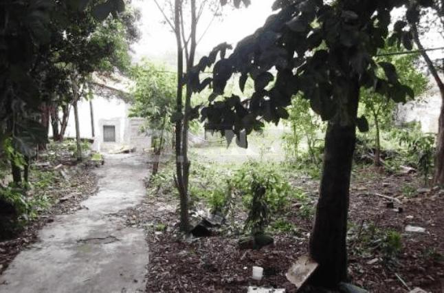 Área à venda em Vila Industrial, Campinas - SP