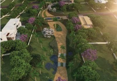Terreno em Vila Brandina, Campinas - SP