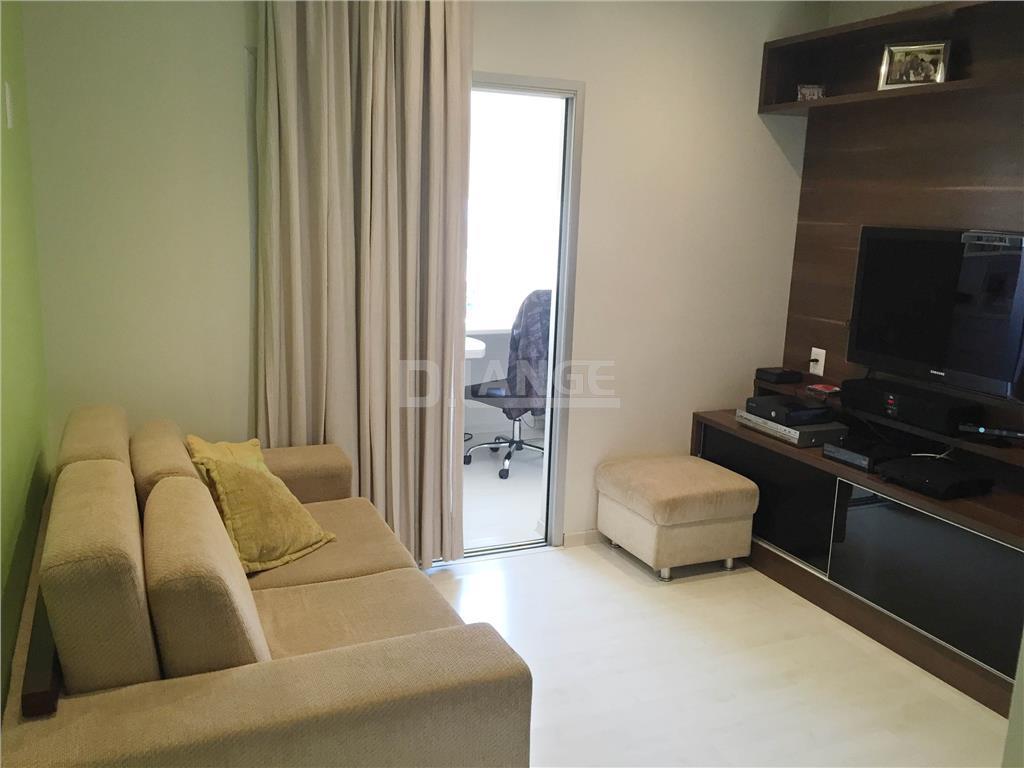 Apartamento de 4 dormitórios em Jardim Chapadão, Campinas - SP