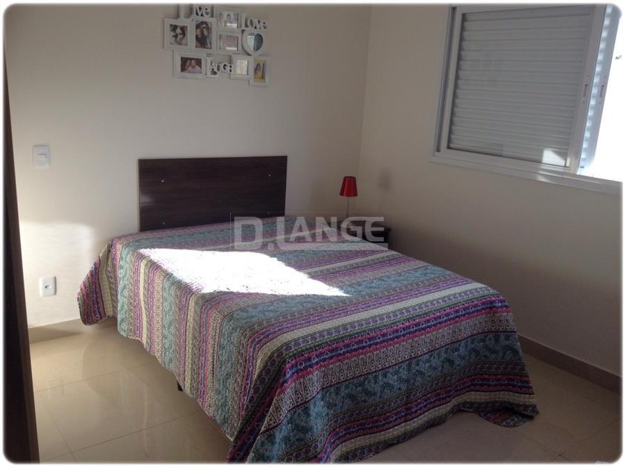 Casa de 3 dormitórios em Jardim De Itapoan, Paulínia - SP