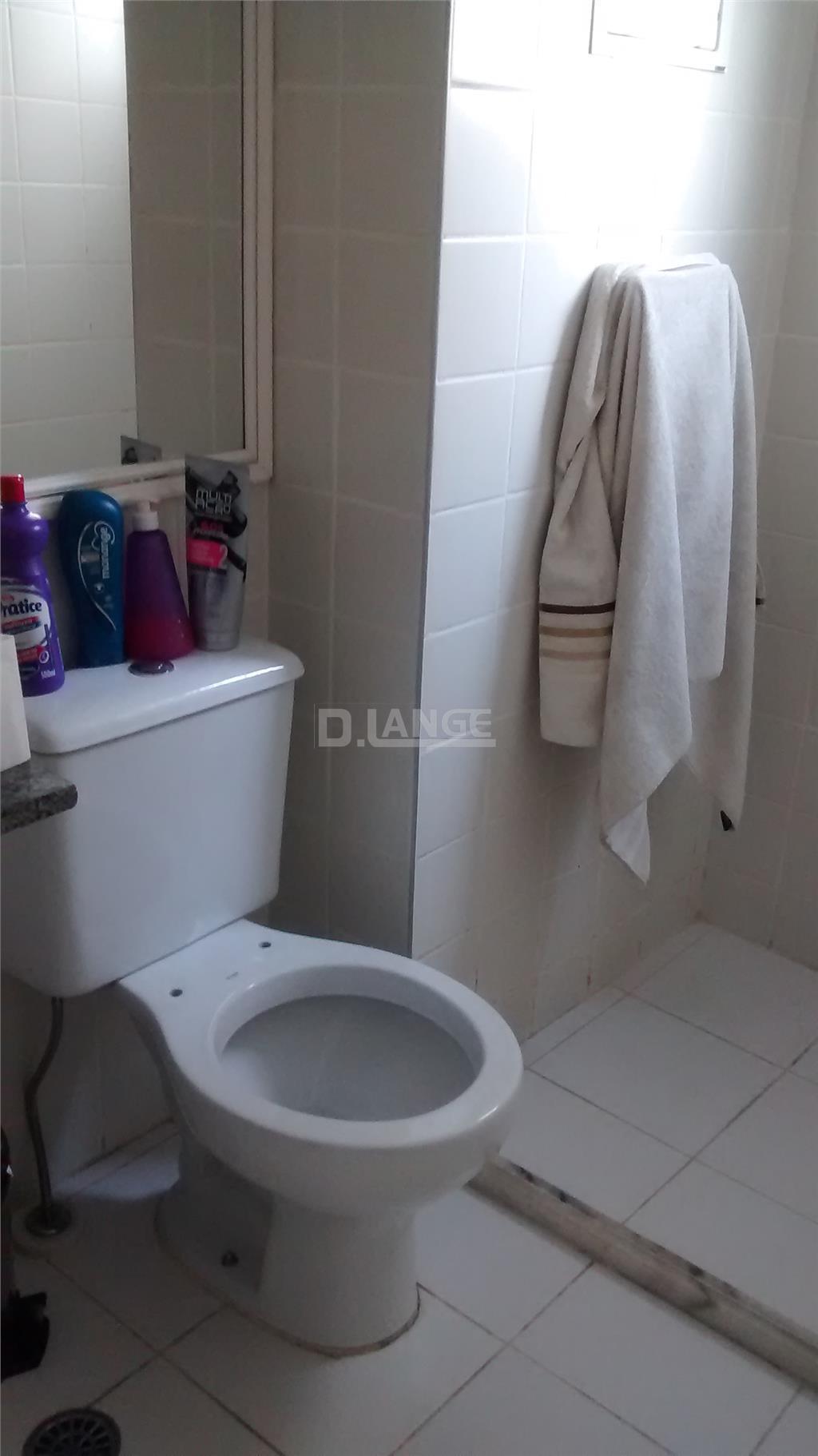 Apartamento de 3 dormitórios em Jardim Roseira, Campinas - SP