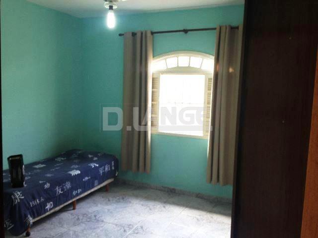 Casa de 3 dormitórios à venda em Jardim Lisa, Campinas - SP