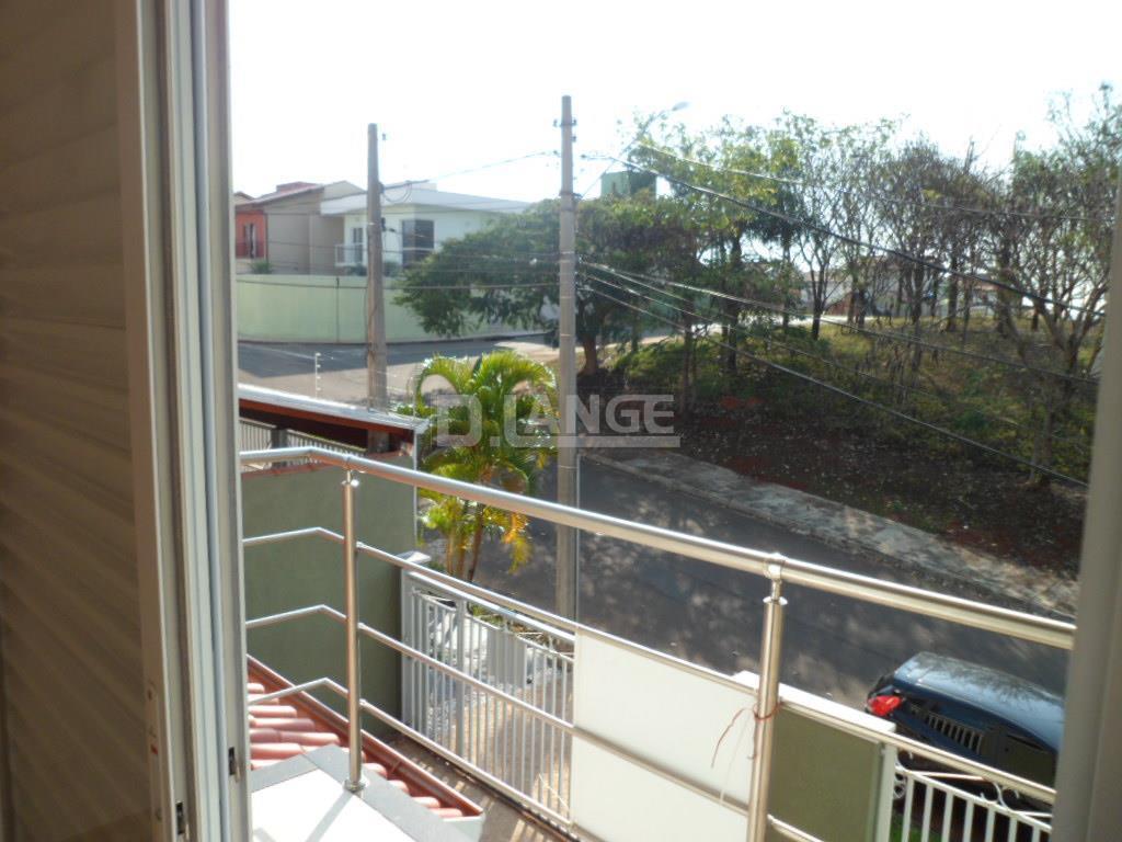 Casa de 3 dormitórios em Residencial Terras Do Barão, Campinas - SP