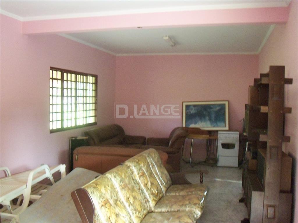 Chácara de 2 dormitórios em Joapiranga, Valinhos - SP