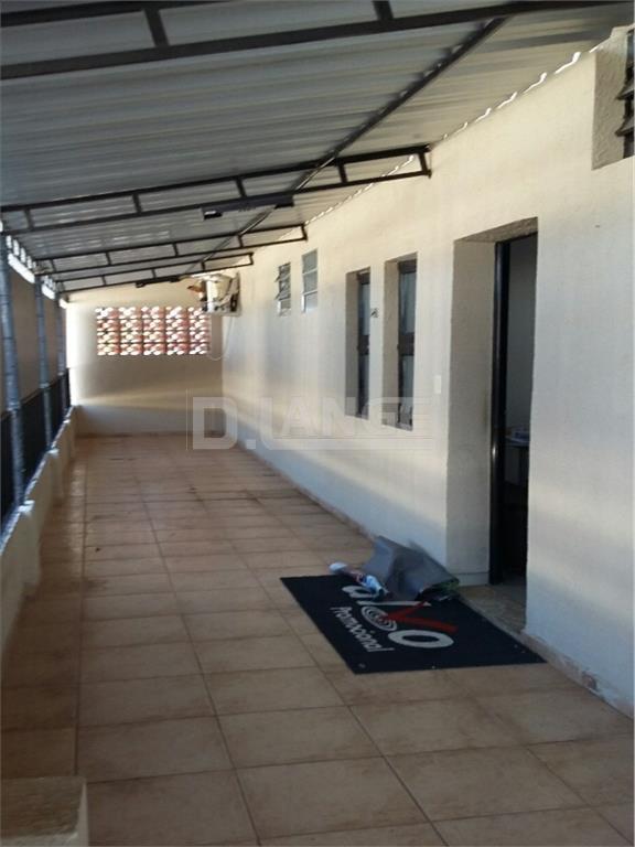 Casa de 2 dormitórios à venda em Jardim Eulina, Campinas - SP