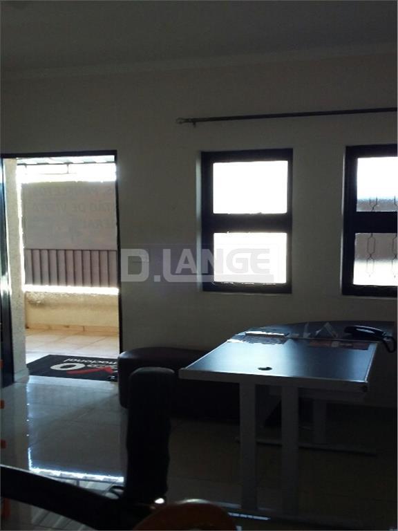 Casa de 2 dormitórios em Jardim Eulina, Campinas - SP