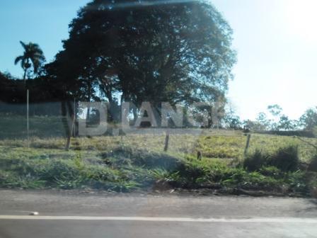 Área em Barão Geraldo, Campinas - SP