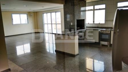 Apartamento de 4 dormitórios em Mansões Santo Antônio, Campinas - SP