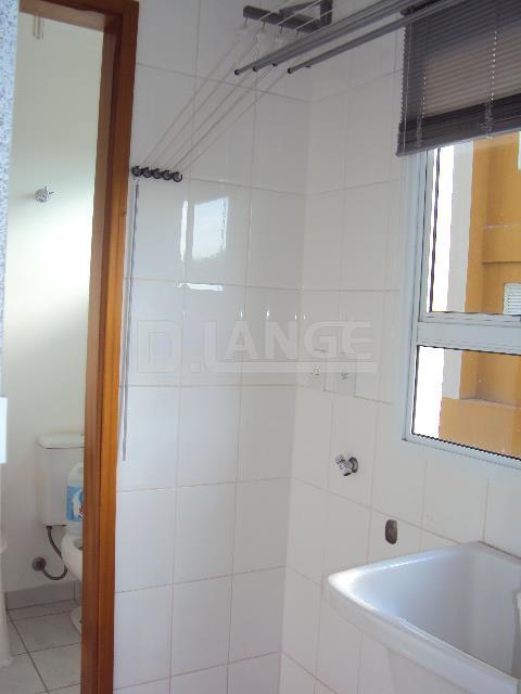 Apartamento de 2 dormitórios à venda em Jardim Boa Esperança, Campinas - SP