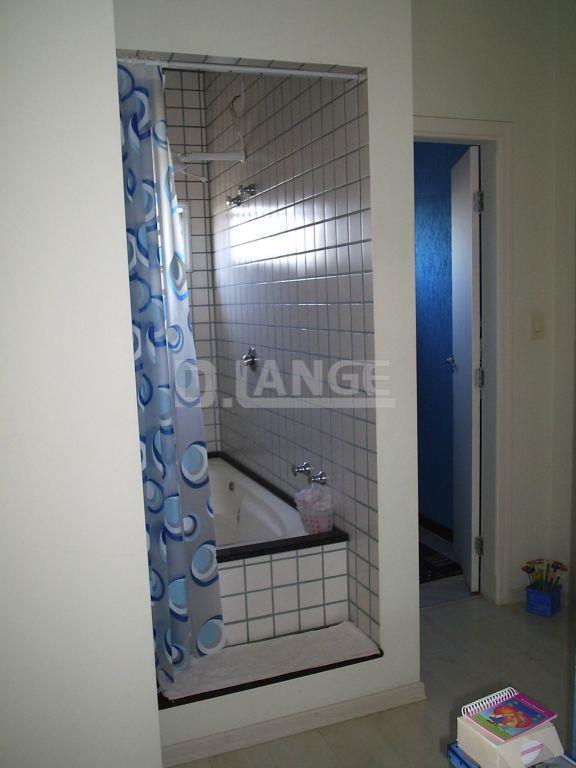 Casa de 3 dormitórios em Loteamento Residencial Nova Itália, Valinhos - SP