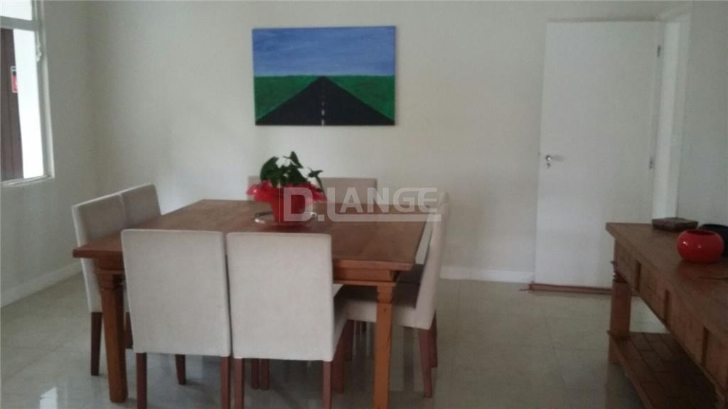 Casa de 3 dormitórios em Chácaras São Bento, Valinhos - SP