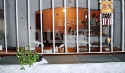 Casa de 4 dormitórios em Jardim Do Lago, Campinas - SP
