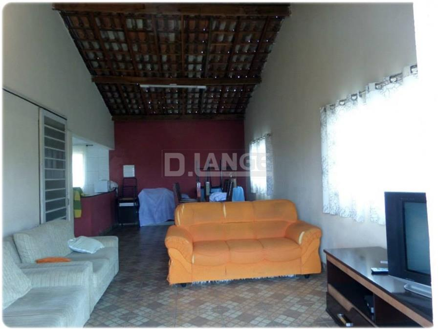 Sítio de 6 dormitórios em Condomínio Ecovila, Artur Nogueira - SP