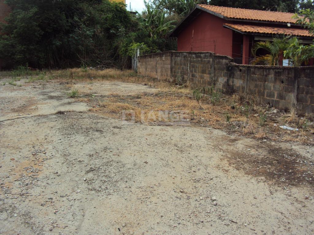 Terreno em Parque Jambeiro, Campinas - SP