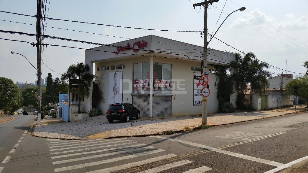 Prédio comercial para locação, Parque Taquaral, Campinas - PR0260.