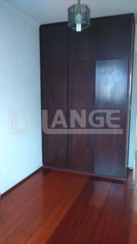 Apartamento de 1 dormitório em Centro, Campinas - SP