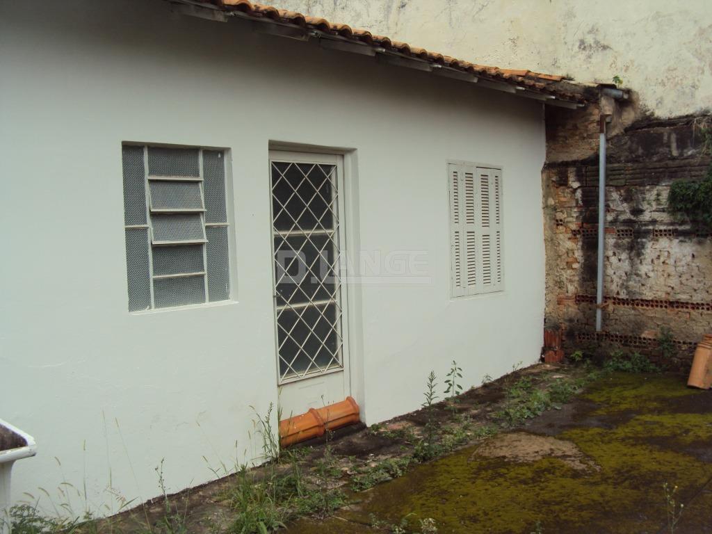 Casa de 3 dormitórios em Vila João Jorge, Campinas - SP