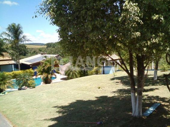 Chácara de 3 dormitórios em Recanto Dos Dourados, Campinas - SP